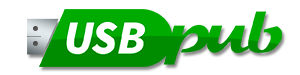 Clé USB publicitaire personnalisée avec logo pour votre etreprise