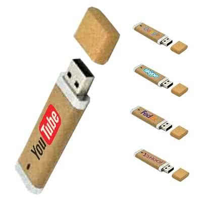 Clé USB recyclable Buffalo